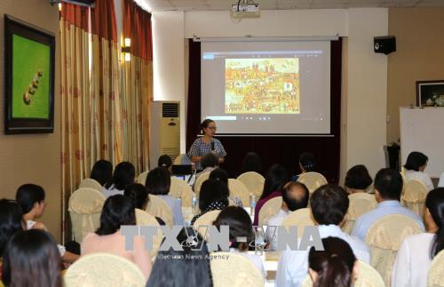 Xây dựng Thành phố Hồ Chí Minh an toàn - thân thiện