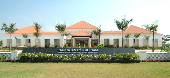TP Hồ Chí Minh sáp nhập một số Ban Quản lý dự án