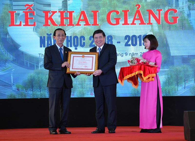Học viện Cán bộ TP.Hồ Chí Minh cần tạo chuyển biến mạnh mẽ về hiệu quả, chất lượng giáo dục và đào tạo