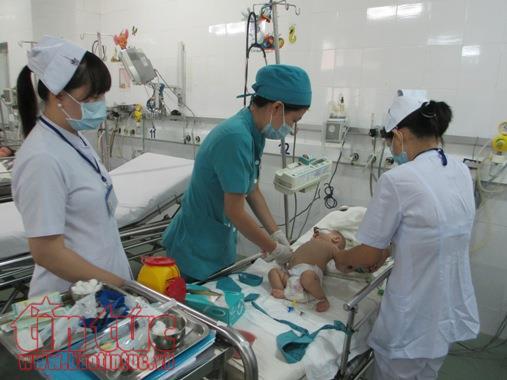 Chủ động phòng chống các bệnh truyền nhiễm