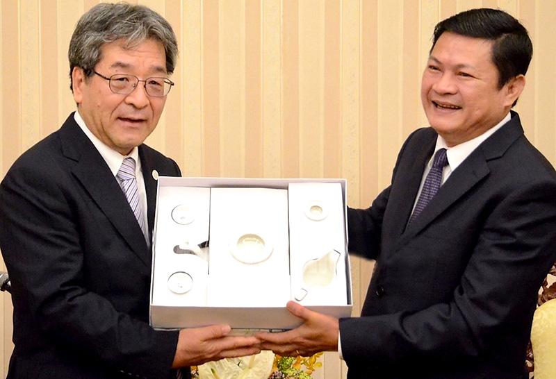 TP Hồ Chí Minh đẩy mạnh hợp tác trong lĩnh vực môi trường với TP Osaka, Nhật Bản