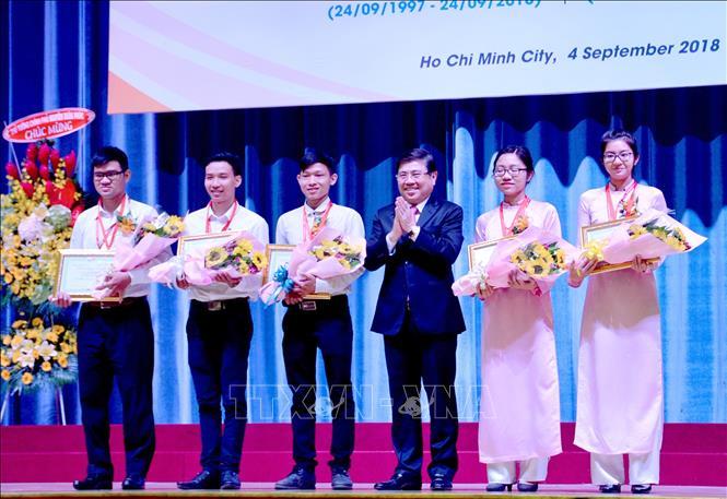 Trường đại học đầu tiên tại Việt Nam được xếp hạng 4 sao quốc tế