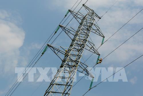 Sản lượng điện thương phẩm 9 tháng tăng 6,19%