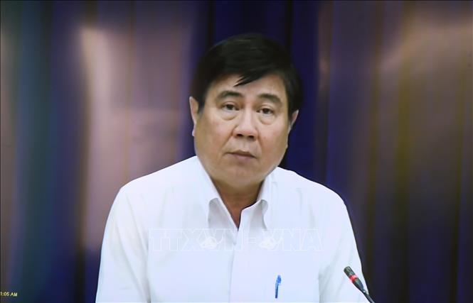 Lãnh đạo TP. Hồ Chí Minh mong muốn người dân hợp tác giải quyết vấn đề Thủ Thiêm