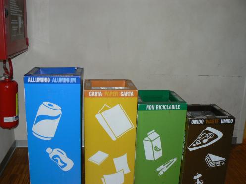 Đẩy mạnh phân loại rác thải tại nguồn