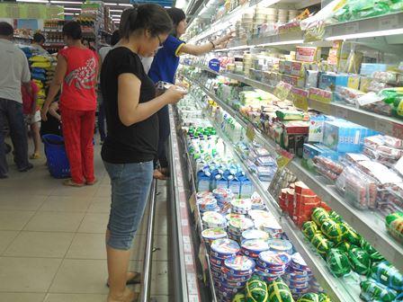 Chỉ số giá tiêu dùng của TP Hồ Chí Minh tháng 5 tăng 0,58%