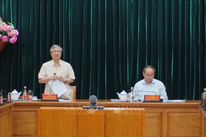 Thành phố Hồ Chí Minh cần tập trung phát triển bền vững