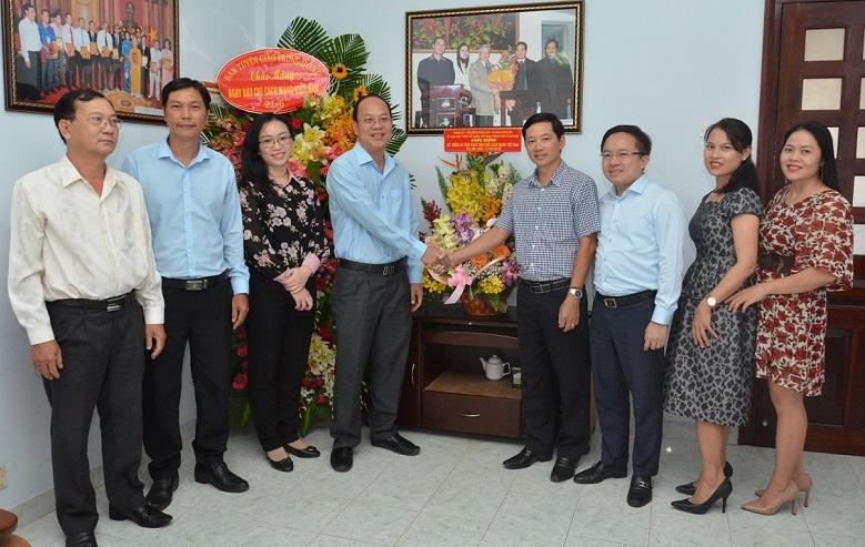 Báo điện tử Đảng Cộng sản Việt Nam tiếp tục đồng hành cùng TP. Hồ Chí Minh