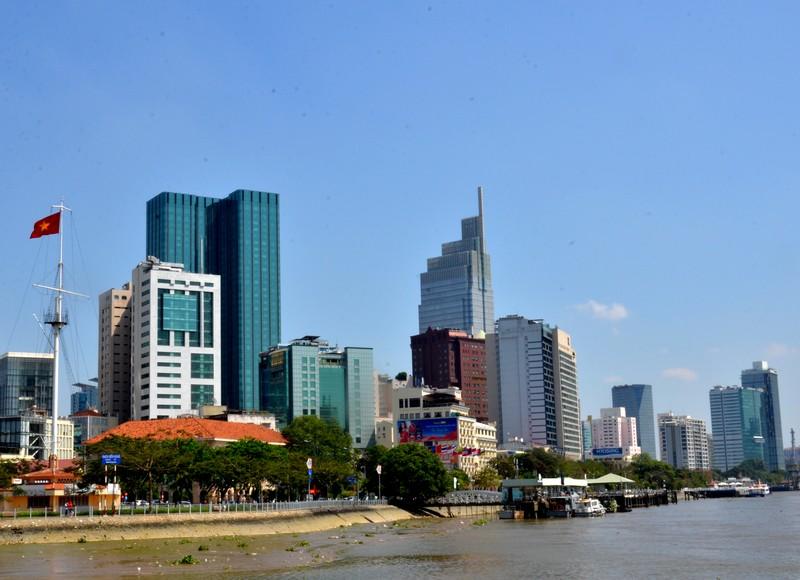 5 tháng, TP Hồ Chí Minh thu hút hơn 2,7 tỷ USD vốn đầu tư nước ngoài