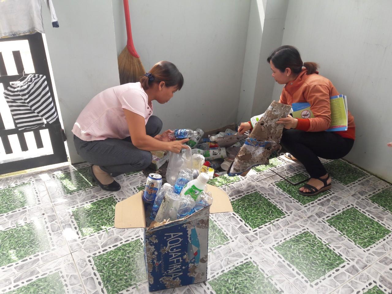 Quyết liệt chống rác thải nhựa