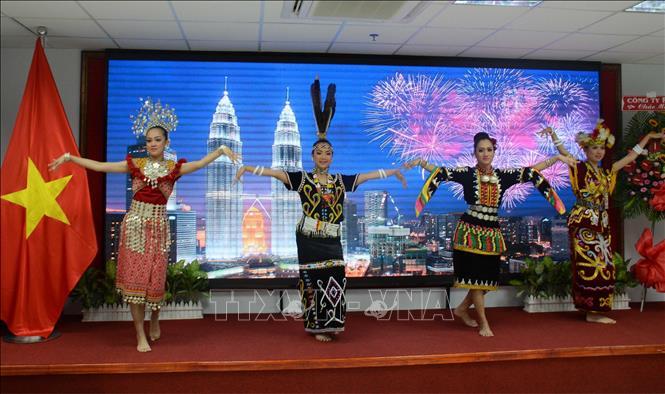 Họp mặt kỷ niệm Quốc khánh Malaysia