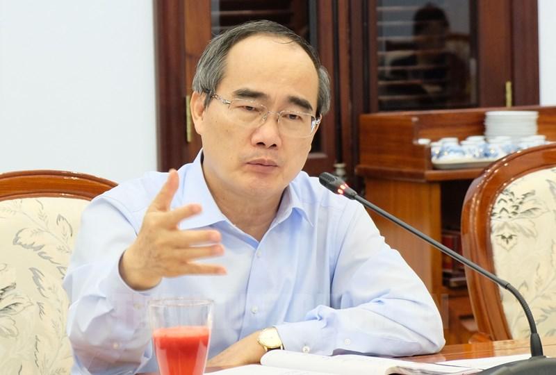 TP. Hồ Chí Minh triển khai các chương trình hợp tác với Indonesia và Singapore