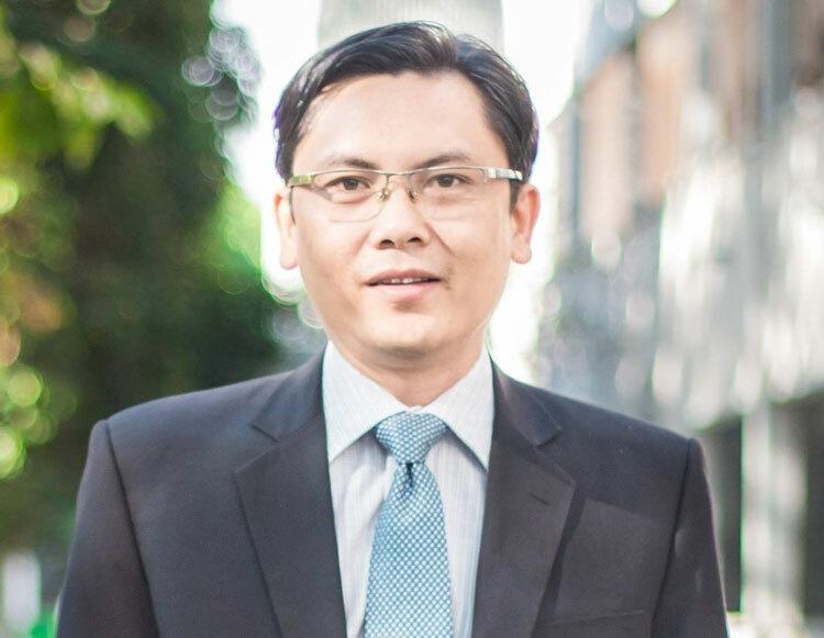 PGS.TS Nguyễn Minh Tâm làm Phó Giám đốc Đại học Quốc gia TP. Hồ Chí Minh