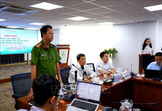 Bắt tạm giam nhân viên Trung tâm hỗ trợ xã hội TP Hồ Chí Minh dâm ô nhiều bé gái