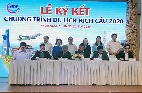 Công bố chương trình kích cầu du lịch nội địa năm 2020