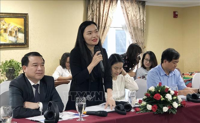 Góp ý dự thảo chiến lược phát triển du lịch TP Hồ Chí Minh đến năm 2030