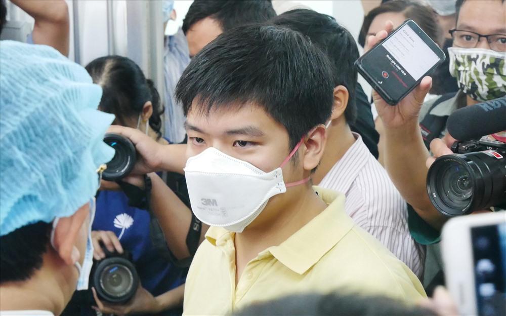 TP. Hồ Chí Minh không còn ca nhiễm Covid-19
