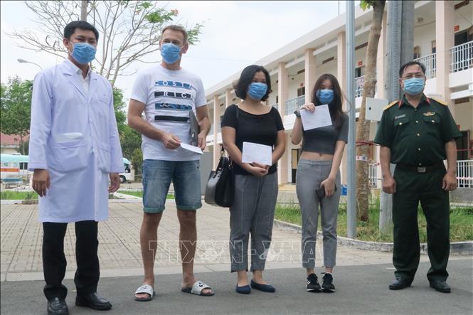 Bác bỏ thông tin TP Hồ Chí Minh có 1.000 người tử vong vì COVID-19