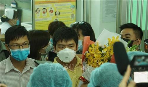 Làm tốt công tác đối ngoại trong phòng, chống dịch COVID-19