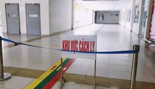 TP Hồ Chí Minh cách ly các trường hợp tiếp xúc bệnh nhân 420