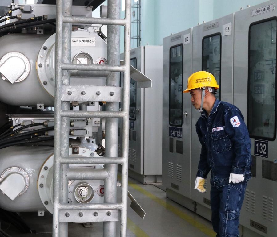 Giảm hơn 1.046  tỷ đồng cho khách hàng sử dụng điện tại TP Hồ Chí Minh