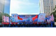 Nhiều hoạt động ý nghĩa tại Lễ ra quân Chiến dịch tình nguyện hè năm 2020
