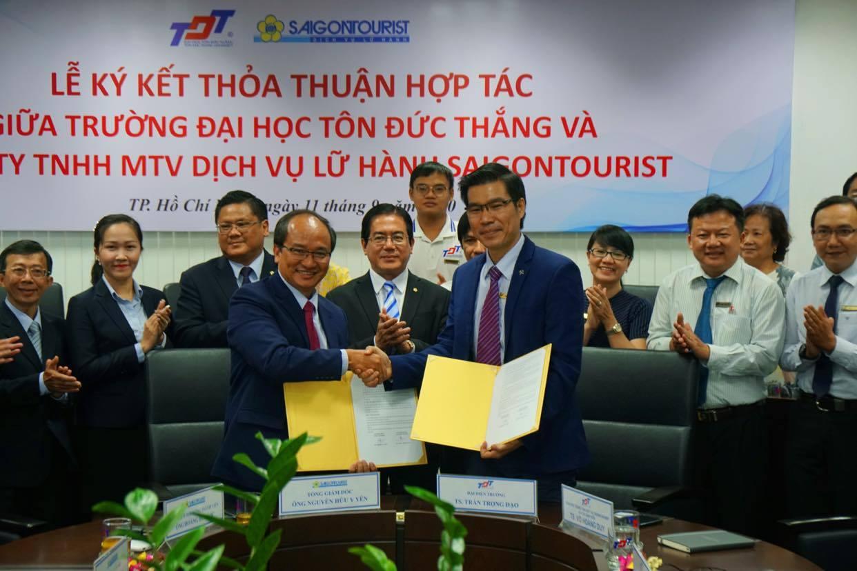 Saigontourist chú trọng nâng cao chất lượng nguồn nhân lực