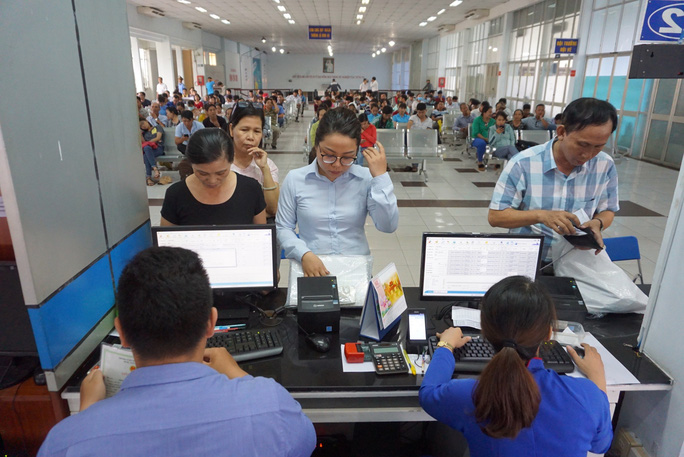 Mở bán vé tàu tết Tân Sửu 2021 qua mạng