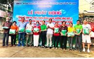 Nhiều hoạt động hướng tới Đại hội đại biểu Đảng bộ TP Hồ Chí Minh