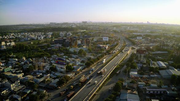 Năm 2021 khởi công dự án xây dựng cầu Nhơn Trạch nối TP Hồ Chí Minh và Đồng Nai