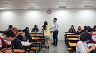 Nhiều trường đại học, cao đẳng ở TP Hồ Chí Minh hỗ trợ sinh viên vùng lũ miền Trung