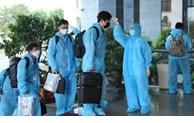 Thành lập các khu cách ly y tế tập trung tại khách sạn