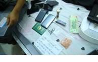 Bắt giữ, khởi tố tội phạm buôn bán ma túy và tổ chức đánh bạc