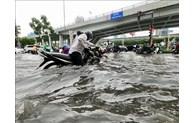 Đảm bảo an toàn các công trình phục vụ mùa mưa lũ