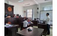 TP Hồ Chí Minh đẩy mạnh thực hiện số hóa hồ sơ vụ án