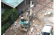 TP. Hồ Chí Minh triển khai 7 nhóm giải pháp đảm bảo trật tự xây dựng