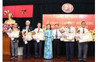 TP Hồ Chí Minh trao Huy hiệu Đảng cho 1.481 đảng viên