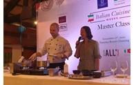 Tuần lễ ẩm thực Ý tại Hà Nội, TP. Hồ Chí Minh, Đà Nẵng và Nhà Trang