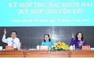TP Hồ Chí Minh phát hành 2.000 tỷ đồng trái phiếu