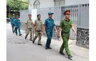 TP. Hồ Chí Minh đảm bảo an ninh trật tự trong tình hình mới