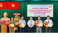 Nhiều địa phương kỷ niệm 90 năm Ngày truyền thống MTTQ Việt Nam