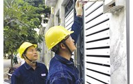 Người có nhiều sáng kiến của Công ty Điện lực Bình Phú