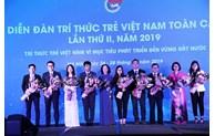 Diễn đàn Trí thức trẻ Việt Nam toàn cầu lần thứ III sẽ chính thức khai mạc ngày 21/11 tại TP mang tên Bác