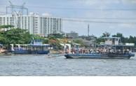 Tăng cường bảo đảm an toàn hoạt động bến khách ngang sông