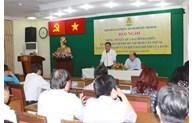 Liên đoàn Lao động TP Hồ Chí Minh góp ý dự thảo Văn kiện Đại hội XIII