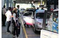 Tăng cường giải pháp đảm bảo an toàn giao thông khu vực sân bay Tân Sơn Nhất