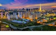 Quy hoạch thành phố hướng tới đô thị thông minh