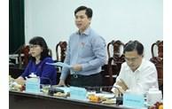 Hơn 22 tỷ đồng chăm lo Tết cho gia đình chính sách và các đối tượng khó khăn huyện Bình Chánh
