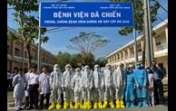 TP Hồ Chí Minh sẵn sàng ứng phó với COVID-19 theo 3 tình huống giả định