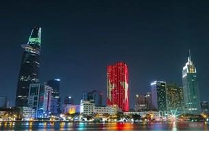 TP Hồ Chí Minh phát triển toàn diện, bền vững